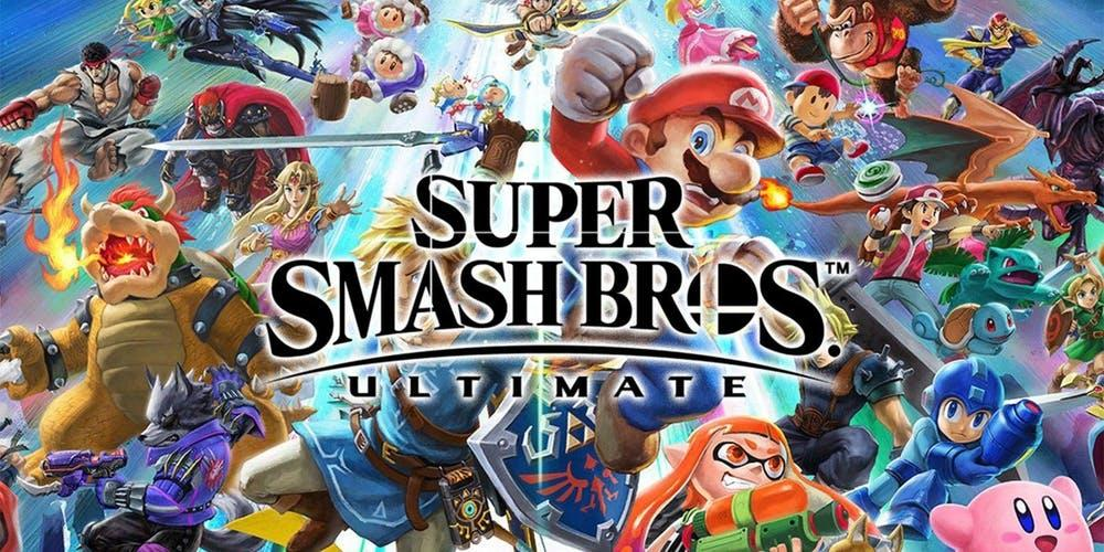 Super Smash Bros Ultimate Full Version PC Game Download