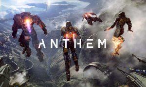 Anthem Full Version PC Game Download