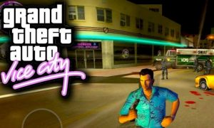 Grand Theft Auto Vice City iOS/APK Version Full Game Free Download