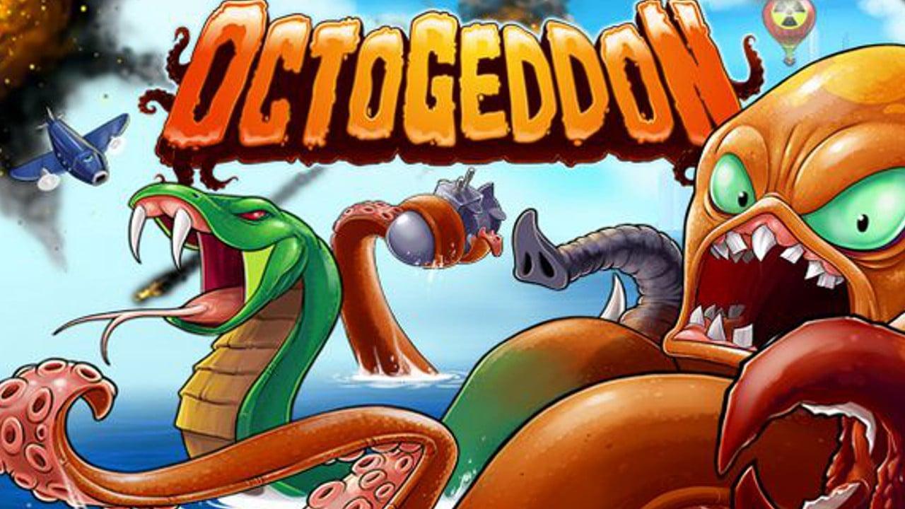 Octogeddon Mobile Game Free Download