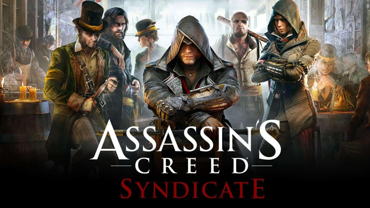 Assassin's Creed: Syndicate iOS Latest Version Free Download