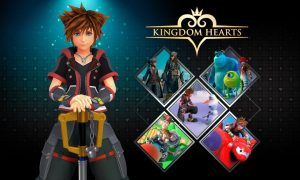 Kingdom Hearts 3 PC Latest Version Free Download