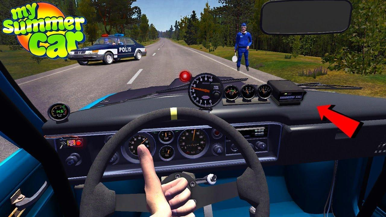 My Summer Car PC Version Full Game Free Download