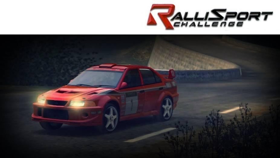 Rallisport Challenge 2 PC Version Full Game Free Download
