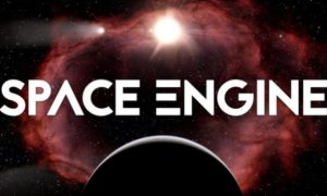 Spaceengine PC Game Free Download