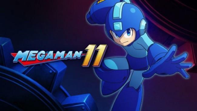 Mega Man 11 PC Latest Version Game Free Download