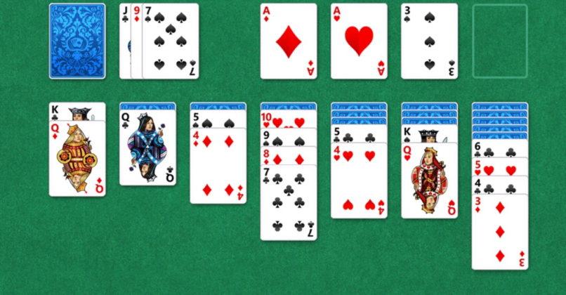 Microsoft Solitaire Suite PC Version Game Free Download