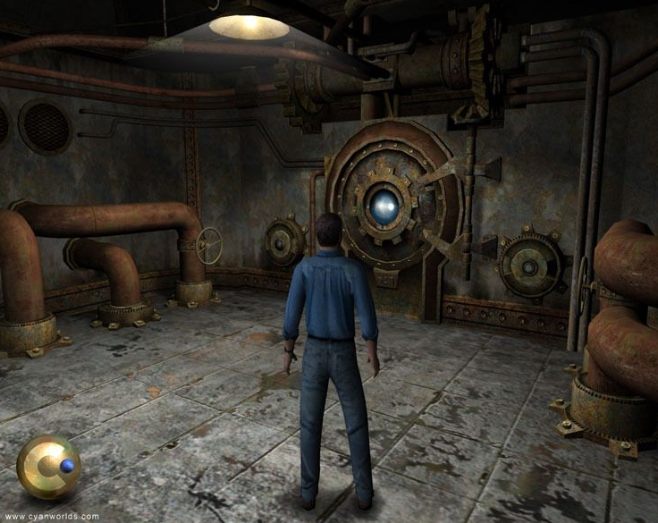 Myst Mobile Game Free Download