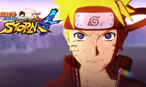 Naruto Shippuden: Ultimate Ninja Storm 4 PC Latest Version Game Free Download