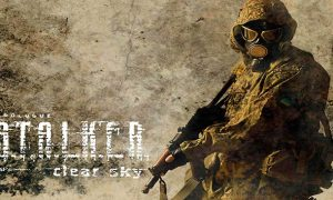 S.T.A.L.K.E.R Clear Sky PC Version Game Free Download
