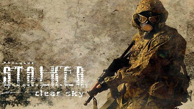 S.T.A.L.K.E.R Clear Sky PC Version Game Free Download