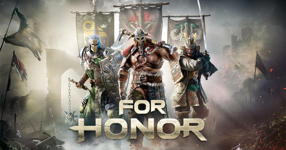 For Honor Full Version PC Game Download