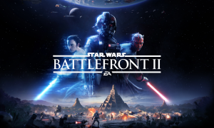 Star Wars Battlefront 2 PC Game Download Full Version