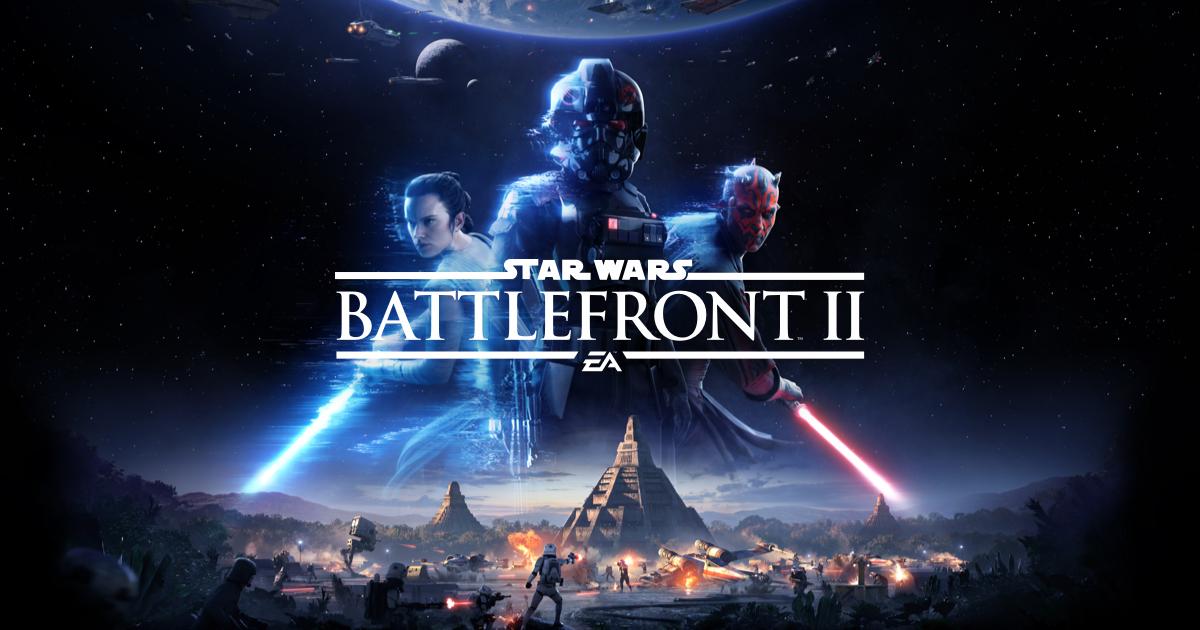 Star Wars Battlefront 2 PC Game Download Full Version
