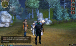 Neverwinter Nights PC Version Game Free Download
