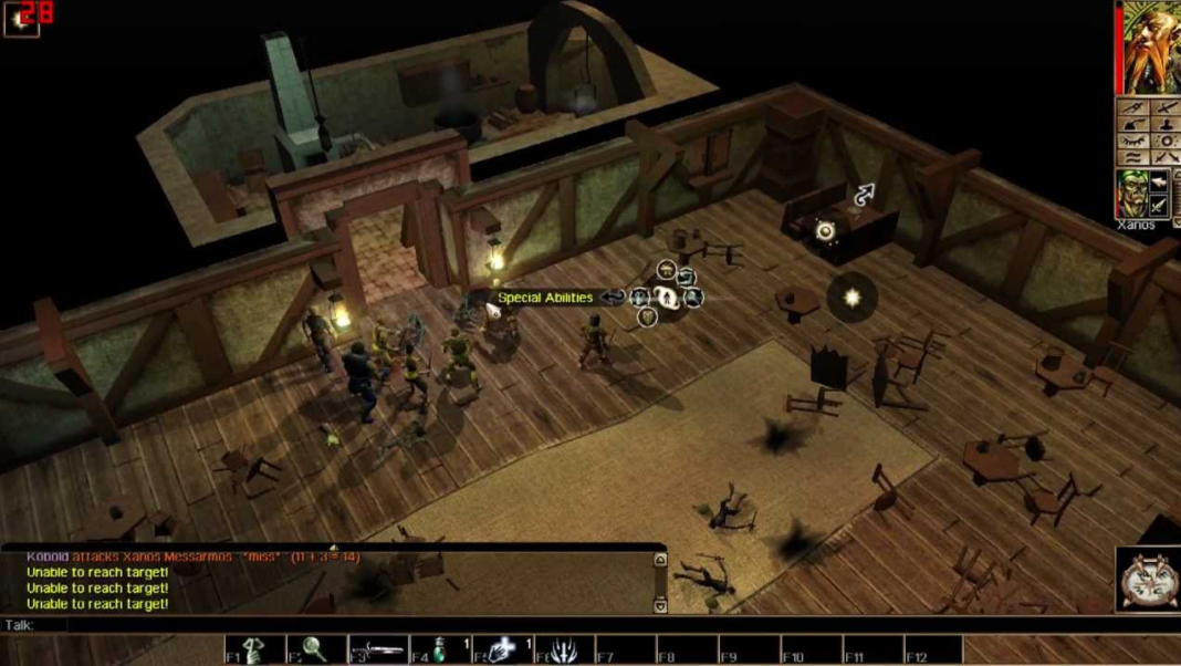 Neverwinter Nights iOS Latest Version Free Download