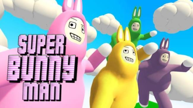 Super Bunny Man iOS Latest Version Free Download