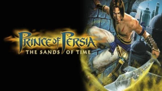 Prince Of Persia: The Sands Of Time iOS/APK Full Version Free Download