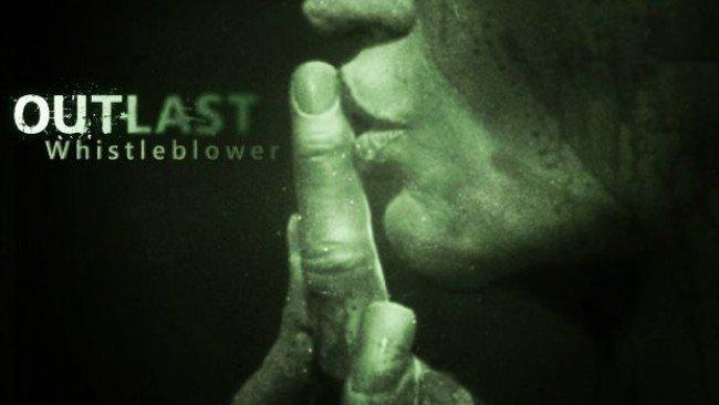 Outlast iOS Latest Version Free Download