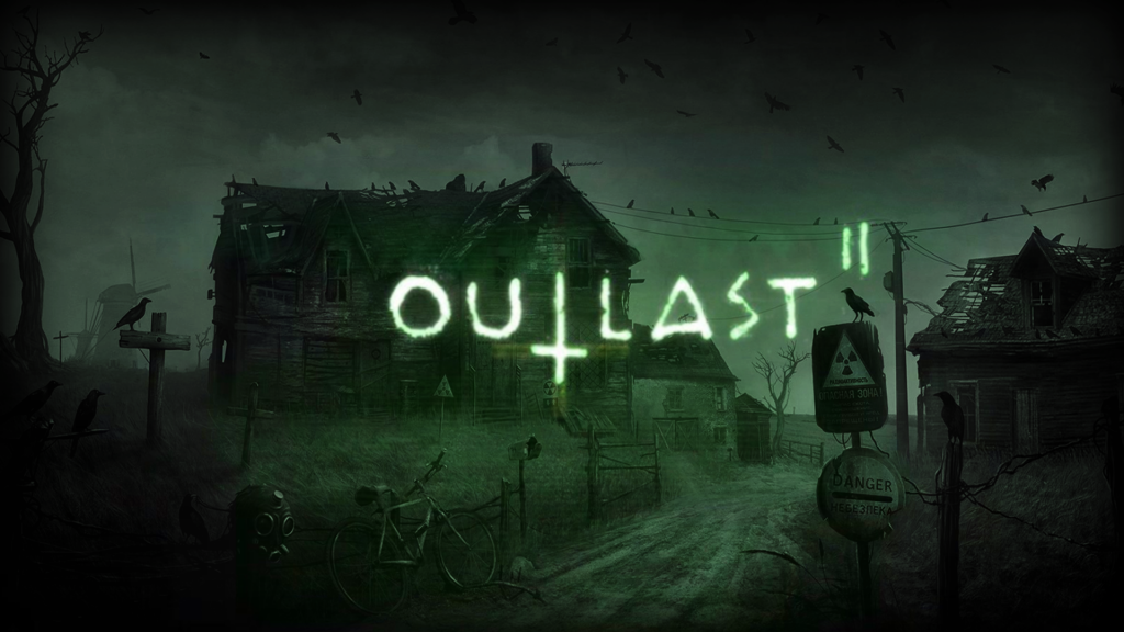 Outlast 2 PC Version Full Game Free Download