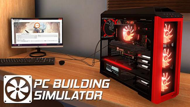 PC Building Simulator Apk iOS Latest Version Free Download