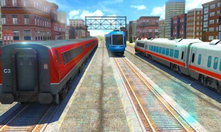 Train Simulator 2017 PC Version Game Free Download