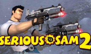 Serious Sam 2 PC Version Full Game Free Download
