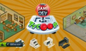 Dev Tycoon game trailer