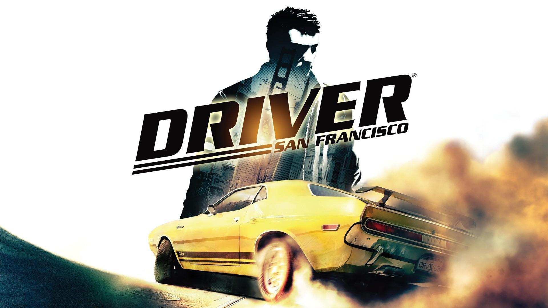 Driver San Francisco Game Full Version PC Game Download