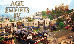 Age of Empires 4 PC Latest Version Game Free Download