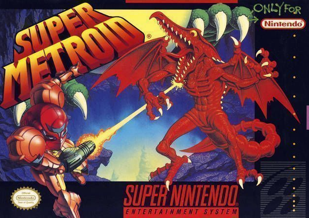 Super Metroid Rom Full Version PC Game Download