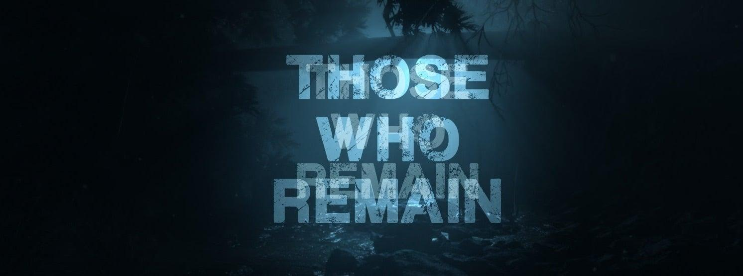 Hose Who Remain iOS/APK Version Full Game Free Download
