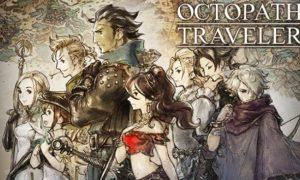 Octopath Traveler iOS/APK Full Version Free Download