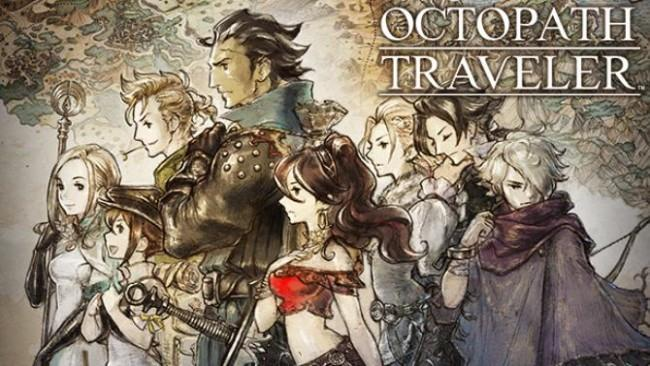 Octopath Traveler iOS/APK Full Version Free Download