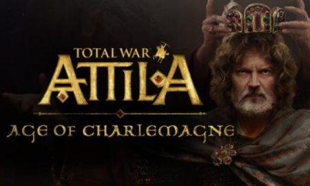 Total War: Attila PC Latest Version Free Download