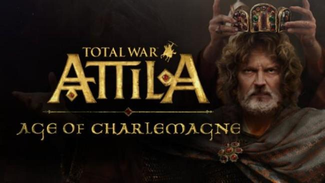 Total War: Attila PC Latest Version Free Download