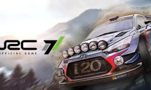 WRC 7 Apk Full Mobile Version Free Download