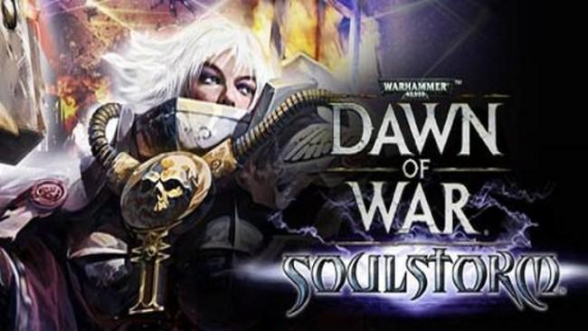Warhammer 40,000: Dawn Of War – Soulstorm iOS/APK Full Version Free Download