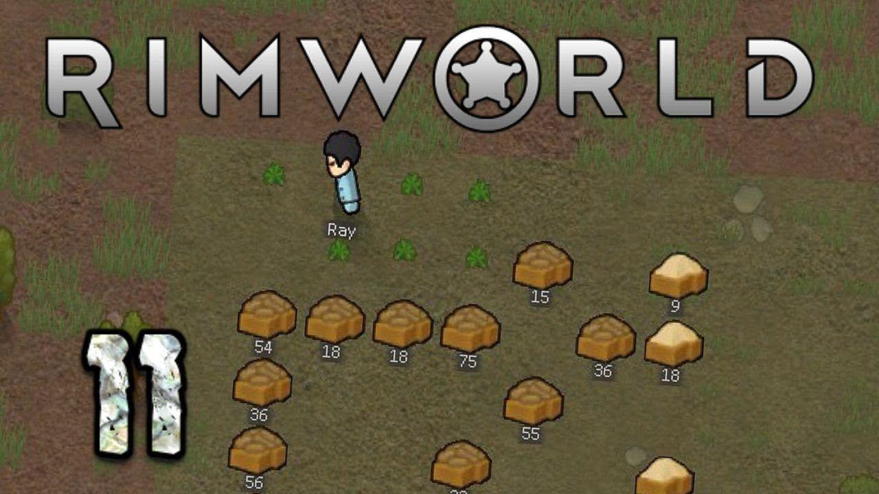 Rimworld Alpha 17 Game PC Latest Version Game Free Download