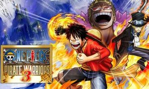 One Piece Pirate Warriors 3 PC Version Full Game Free Download
