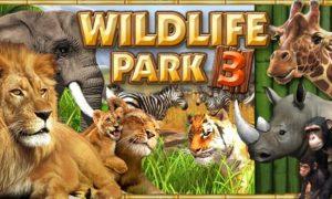 Wildlife Park 3 PC Version Game Free Download
