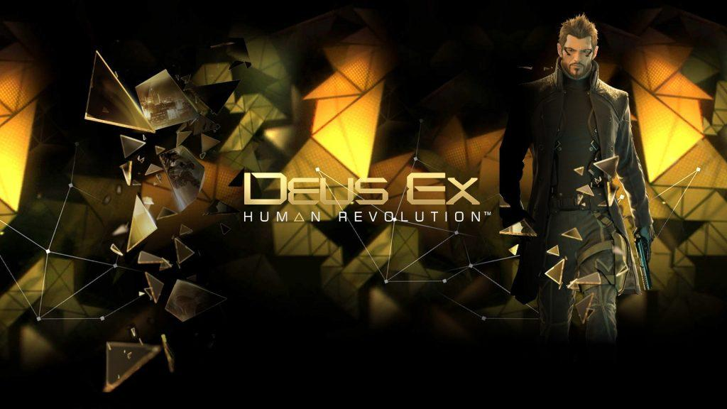 Deus Ex Human Revolution Full Mobile Game Free Download
