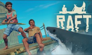 Raft Apk Full Mobile Version Free Download
