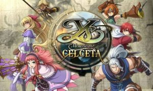 YS Memories of Celceta iOS/APK Version Full Game Free Download