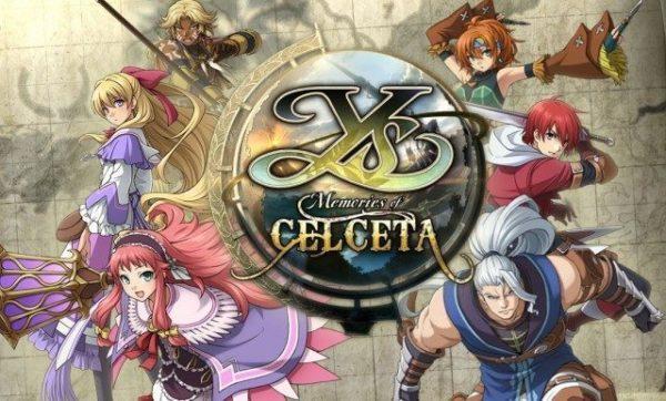 YS Memories of Celceta iOS/APK Version Full Game Free Download