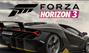 Forza Horizon 3 Free Full Version PC Game Download