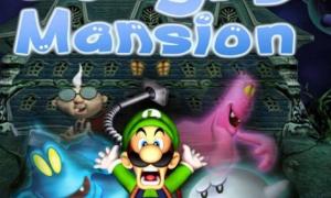 Luigi's Mansion Apk Mobile Game Free Download