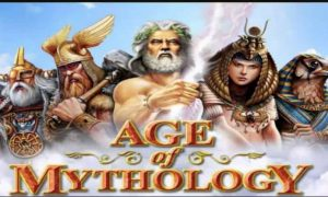 Age Of Mythology PC Latest Version Free Download