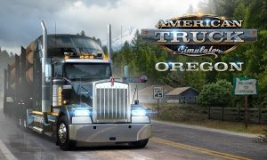 American Truck Simulator Android/iOS Mobile Version Full Free Download
