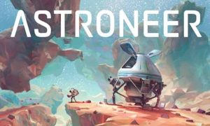 Astroneer Full Version PC Game Download